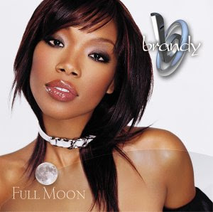 Brandy Norwood Fan's