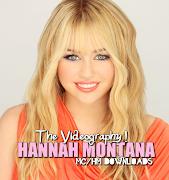 Devido ao sucesso e à qualidade do nosso post sobre a Videografia de Miley, .