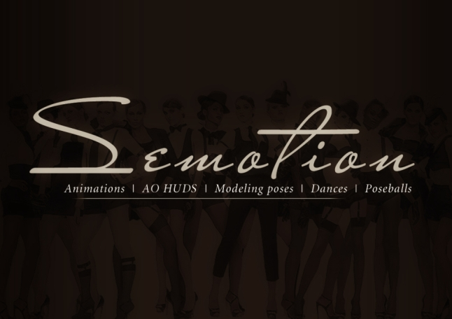 SEmotion
