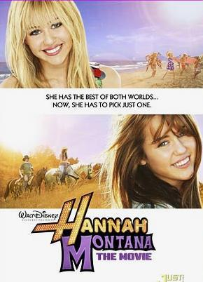 Hannah Montana: O Filme Dublado