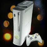 Xbox 360 Premium játékkonzol