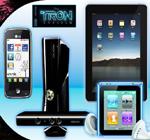 Nyeremények iPad, okostelefon és más cuccok