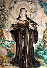 St Gertrude