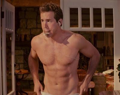 Ryan Reynolds  Proposal on Ryan Reynolds  The Proposal