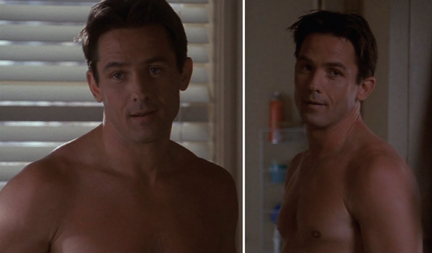 Billy Campbell Gay 23
