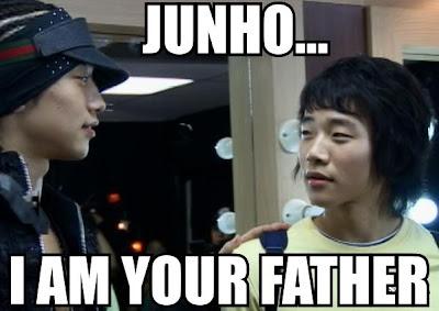 Lee Junho ^^ Junho+and+Rain