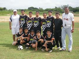 EL EQUIPO CAMPEON 2008/2009