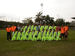 SUB 20 INTERNACIONAL FC