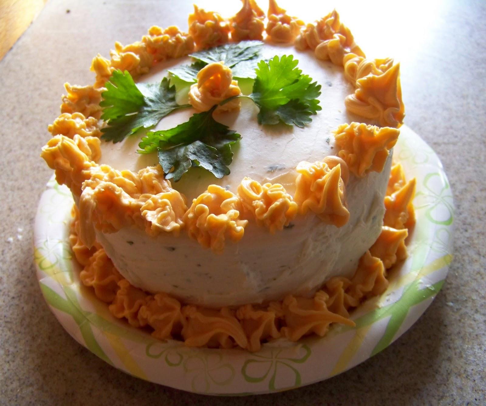 pescheria bologna cake - photo#33