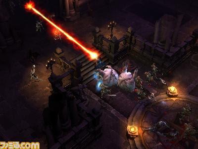 Diablo 3 Clases ( las ya confirmadas)