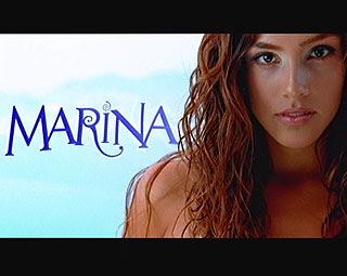 la novela marina de telemundo: