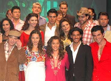 quiero ver la telenovela la tormenta completa todos los capitulos