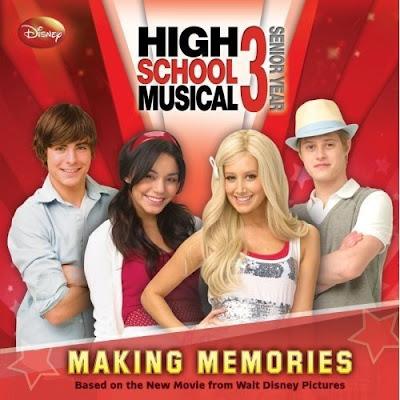 letra de la cancion high school musical what i: