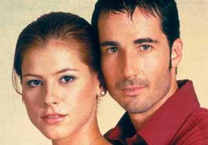 Fue una telenovela colombiana del Canal RCN en el año 2000 . Fue ...