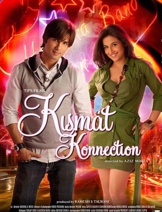 Kismat Konnection Movie Wallpapers