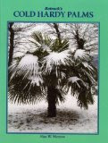 palm book cold hardy Cold Damaged Palm Tree Care
