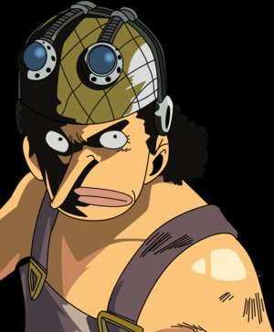 One Piece. Usopp_by_h2o_fr