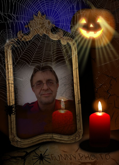 Funny Scary Halloween