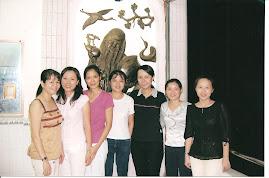 Tuyen, Dr Dung, Dr Hoai, Phuong & Dr. Van Anh