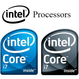 Dual Processor Motherboard I7