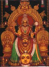 Mookambika Devi