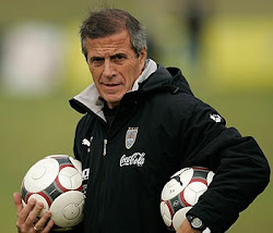 Oscar W. Tabarez