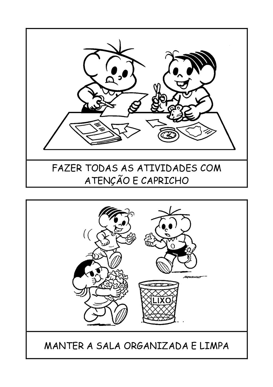 COMBINADOS DE SALA DE AULA