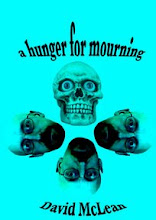 a hunger for mourning