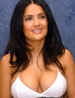 salma hayek sexy hot photo picture female artist gallery