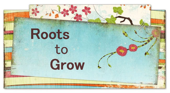 Roots to Grow