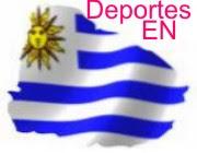 DEPORTES EN URUGUAY( OVACION DIGITAL )