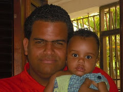Anthony Lopez es una de las estrellas en crecimiento que tiene nuestro pueblo, HOY ESTA DE FIESTA.