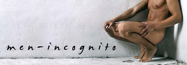 Men Incognito
