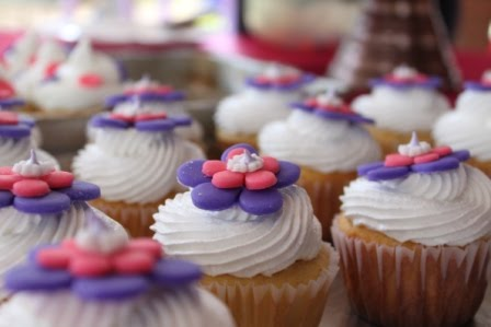 Eda's cupcakes and more