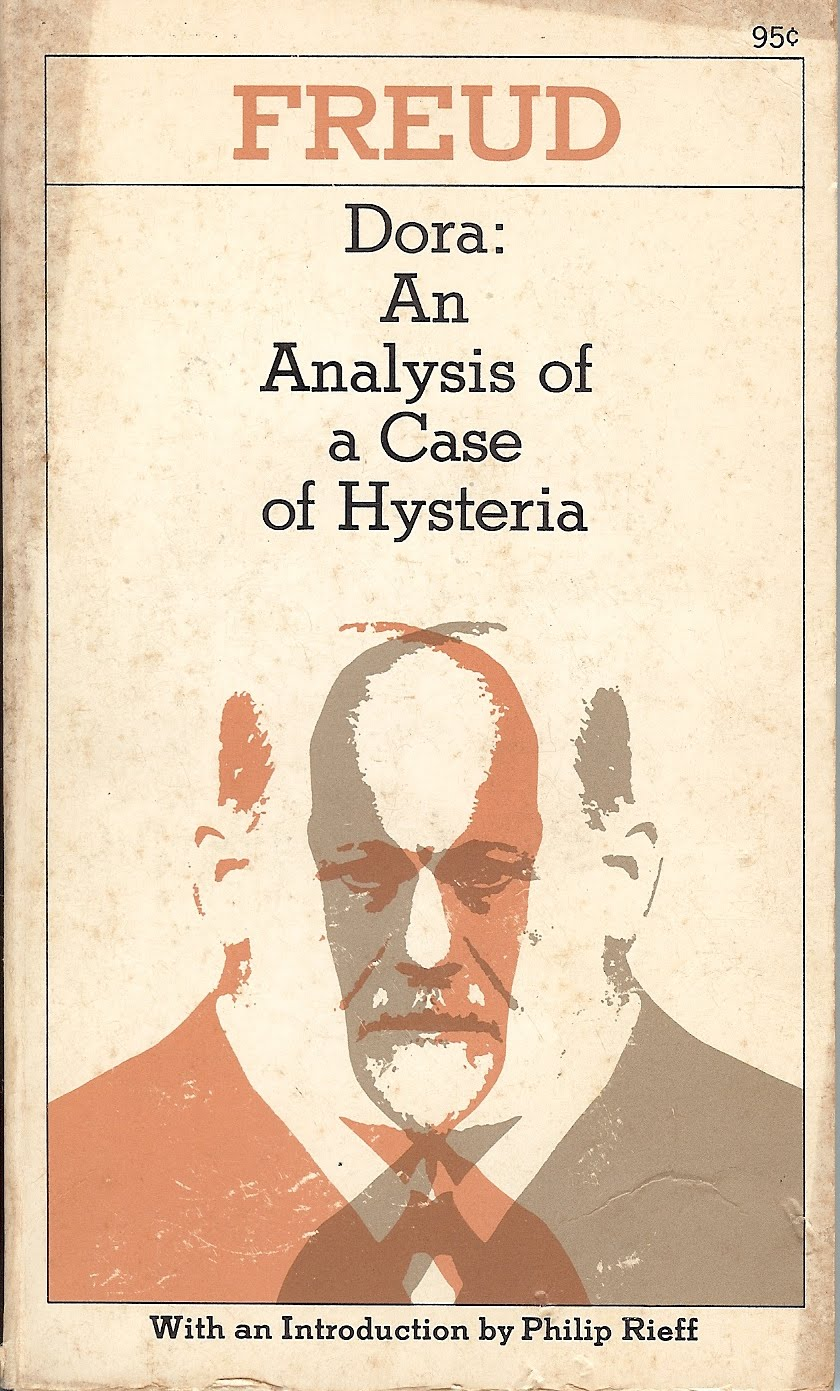 Dora: An Analysis of a Case of Hysteria Summary | GradeSaver