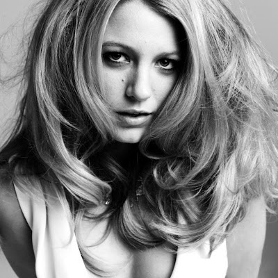 blake lively photoshoot. Blake Lively HQ Photos W