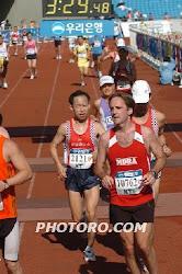 JoogAng: my last marathon
