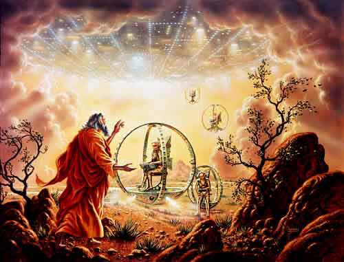 existencia de extraterrestres desmentira el concepto de dios