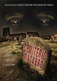 Telona Baixar Filme Cemitério Macabro DVDRip Dublado grátis