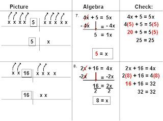 Hands On Equations, Lesson 6 ANSWER KEY - QR Code Hosting Blog