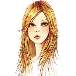 Cortes de cabello para cara alargada | Para Ellas. Net