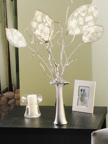 Enero 2011 portal de manualidades for Como decorar el hogar