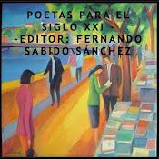 Poetas del Siglo XXI