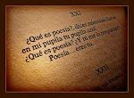 Poesía de Mónica López Bordón