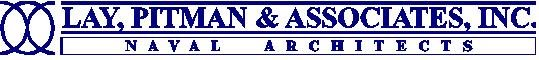 Lay, Pitman, and Associates, Inc Naval Architects