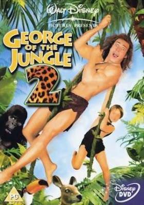 George: O Rei da Floresta 2 – Dublado – Filme Online