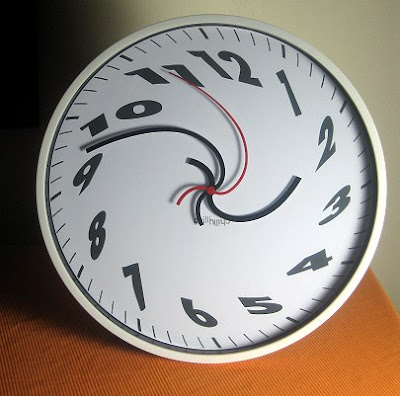 ceasul dali