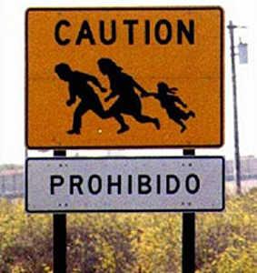 essay for arizona immigration law