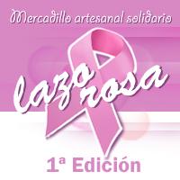 Mercadillo artesanal Solidario