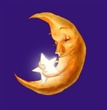 Ilustradora integrante de La Luna Naranja.
